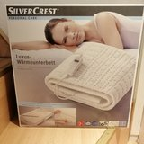 Luxury-electric underblanket Silver Crest Personal Care in Ramstein, Germany