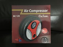 New in Box!  Air Compressor 12V 260PSI in Chicago, Illinois