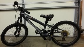 Specialized boys BMX bike 16 in in Yorkville, Illinois
