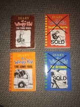 Diary of a Wimpy Kid Books - 2 left in Chicago, Illinois