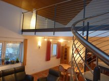 229sqm Apartment with Garage in Stelzenberg in Ramstein, Germany
