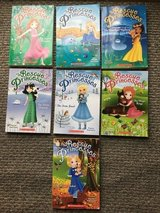The Rescue Princesses - 7 books! in Chicago, Illinois