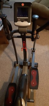 Dual Trainer, bike/elliptical in Fort Campbell, Kentucky