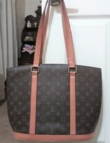 **Louis Vuitton Monogram Tote Purse (replica)** in Conroe, Texas