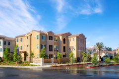 New Homes With Concessions! Free Rent On 1X1 & 2X2!! in Camp Pendleton, California