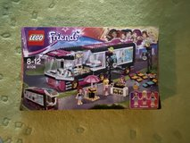Lego Friends Livvy's Tour Bus in Wiesbaden, GE