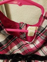 Children's Place Girls Plaid dress in Camp Pendleton, California