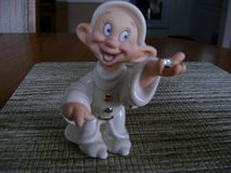 "Disney Lenox Dopey Figurine ""Dopey's Delight"" in Toms River, New Jersey"