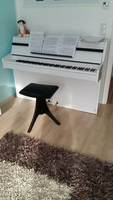 Piano from Bentley in Ramstein, Germany
