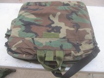 Military Flight Helmet Bag Large in Byron, Georgia