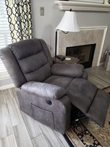 Electric Recliner in Conroe, Texas