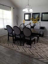 7 Piece Dining Room Table in Conroe, Texas