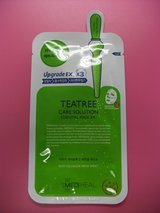 TEATREE CARE SOLUTION in Okinawa, Japan