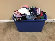 Mixture Of Clothes (Adults & Kids) in Clarksville, Tennessee