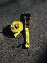 TWO INCH STRAP AND RATCHET in Yorkville, Illinois