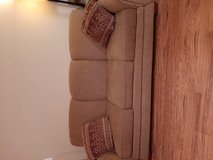Lazyboy Queen size pull out couch in Conroe, Texas