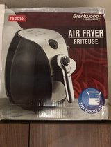 Brentwood Air Fryer in Tacoma, Washington