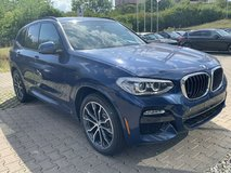 2019 BMW X3 Promotion Demonstrator (SAVE over $10,000!!!!!!!!!) in Ramstein, Germany