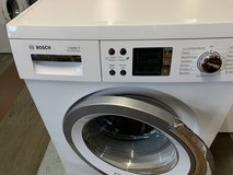 Always Used Washer with Warranty in Ramstein, Germany