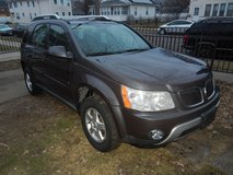 "2008 PONTIAC TORRENT AWD ""GOOD FOR WINTER"" in Aurora, Illinois"