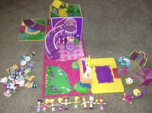Cinderella and the Glass Slipper Playset in Aurora, Illinois