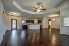Flooring installation for less in Conroe, Texas