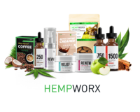 Hempworx products in Fort Leonard Wood, Missouri
