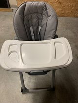Graco Table2Table Premier Fold 7 in 1 Convertible High Chair in Beaufort, South Carolina