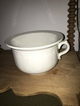 Vintage Chamber Pot in Westmont, Illinois