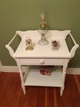 Washstand w/Towel Bars in Plainfield, Illinois