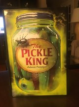 The Pickle King in Naperville, Illinois