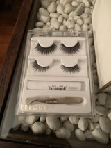 Velour Silk Lashes in Okinawa, Japan