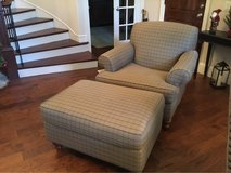 Chair and ottoman-Better Homes and Gardens in Conroe, Texas