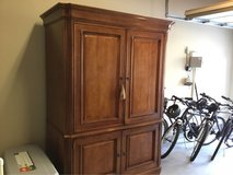 Armoire in Conroe, Texas