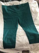 Unisex Plus Size Scrub Pants in Alamogordo, New Mexico