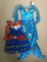 Girls size small costumes! in Yorkville, Illinois