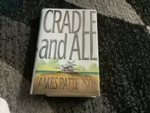 CRADLE AND ALL by James Patterson in Aurora, Illinois
