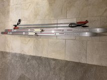 Rossignol Cross Country Skis & Poles in Naperville, Illinois