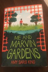 Me and Marvin Gardens in Chicago, Illinois