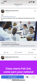 Phlebotomy Course in Beaufort, South Carolina