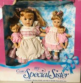 """Berenguer """"My Special Sister""""~ The Clasica Collection NEW in Travis AFB, California"""