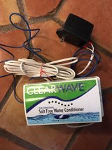 clearwave water conditioner CW-125 in Alamogordo, New Mexico