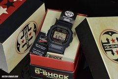 casio g shock 30th anniversary JDM made in Japan in Okinawa, Japan