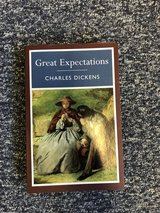Great Expectations in Okinawa, Japan