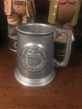 Army War College pewter mug in Ramstein, Germany