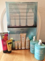 NIB! Skin care set + lotions in Stuttgart, GE
