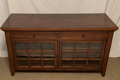 Hooker Furniture Solid Wood tv stand in Joliet, Illinois