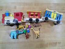 Fisher Price Little People  Circus Train #991 in Beaufort, South Carolina