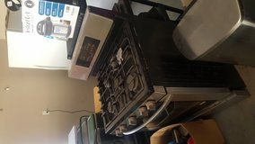 Gas Stove in Fort Leonard Wood, Missouri