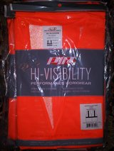 New Safety vests (4) in Houston, Texas
